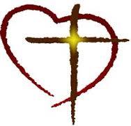 Heart & Cross